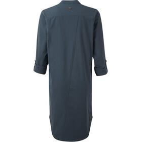 Sherpa Maitri - Vestidos y faldas Mujer - azul